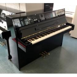 Piano droit occasion KAWAI K15 E noir Brillant 110cm