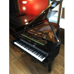 Piano à queue FEURICH 190 Noir brillant