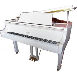 PIANO A QUEUE GEORGE STECK GS-42 Ivoire Brillant //OFFRE MERCI de Nous consulter