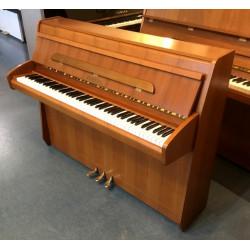 Piano droit PLEYEL By Schimmel MONCEAU Noyer satiné