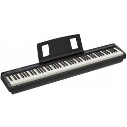 NOUVEAU Piano numérique portable ROLAND FP-10 noir