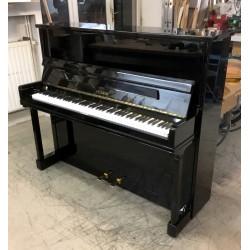 Piano Droit FEURICH F-123 Noir Brillant