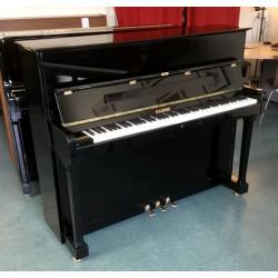 Piano Droit RAMEAU ROYAL 122cm Noir Brillant