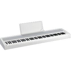 pianos numeriques portables korg b1