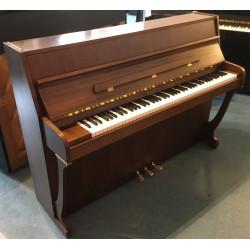 Piano droit Erard by Schimmel Mezzo Noyer satiné 106cm