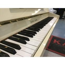 Piano Droit YOUNG CHANG U-109 Ivoire brillant