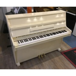 Piano Droit YOUNG CHANG U-109 Ivoire brillant