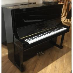 Piano droit YAMAHA U30 DISKLAVIER Noir brillant