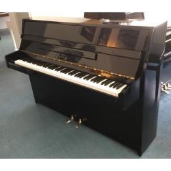 Piano droit KAWAI CX 4S Noir brillant 104cm