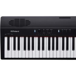 piano portable roland go piano 88