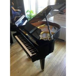 Piano à queue ERARD - SCHIMMEL 150 T noir brillant