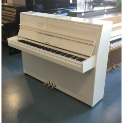 Piano Droit HELLAS 108 M Ivoire Brillant