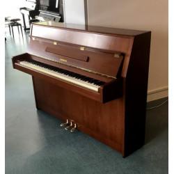 PIANO DROIT YAMAHA M1J Noyer satiné