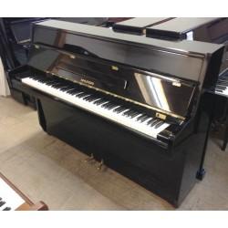 Piano Droit HYUNDAI U-810 110cm Noir brillant