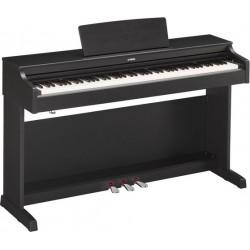 Piano numérique YAMAHA ARIUS YDP-163 B Noir Mat