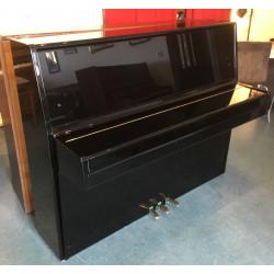 Piano Droit TOKAI MU-1 116cm Noir brillant