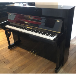 Piano Droit SIlent W.HOFFMANN Vision 112 HDS Vario bechstein