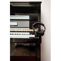 Système silencieux KIOSHI pour piano droit