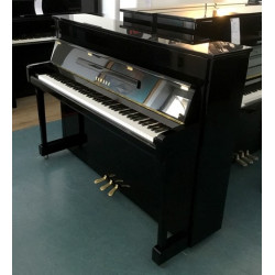 PIANO DROIT Occasion YAMAHA b2 113cm Noir Brillant