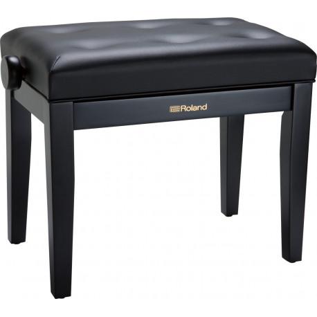 Banquette Piano réglable ROLAND RPB-300