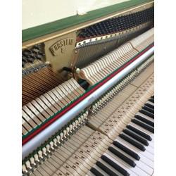 Piano droit FURSTEIN TP105 SILENT KORG Ivoire brillant 105cm