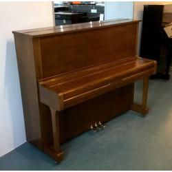 Piano Droit YAMAHA U1 121cm Noyer satiné