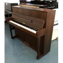Piano Droit RAMEAU Versailles 122cm Noyer satiné