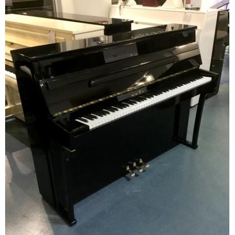 Piano Droit SCHIMMEL 108 noir Brillant