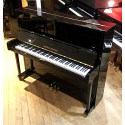 Piano Droit Grotrian-Steinweg 122 Noir Brillant