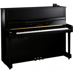 PIANO DROIT YAMAHA b3e SILENT SC2 121cm