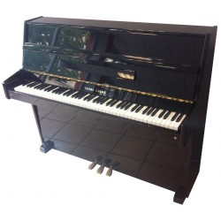 Piano Droit YOUNG CHANG U-109 Noir brillant