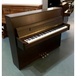 Piano Droit Schulze Pollmann 113 E Moderno Noyer Satiné