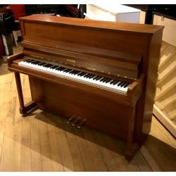 Piano Euterpe EU114 Noyer satiné