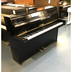 Piano HUPFELD 109 Noir Brillant