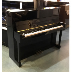Piano Droit YOUNG-CHANG U-118 Noir Brillant