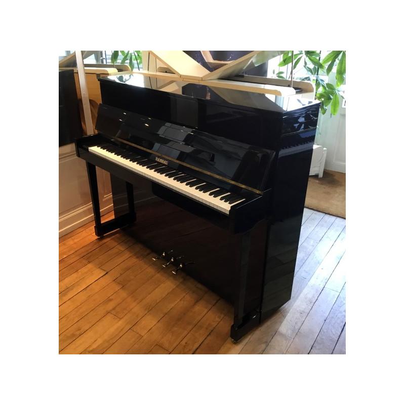 Piano RAMEAU Cevennes