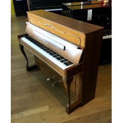 Piano Droit SEILER 110 Barock