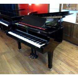 PIANO A QUEUE YAMAHA C3 183cm Noir Brillant