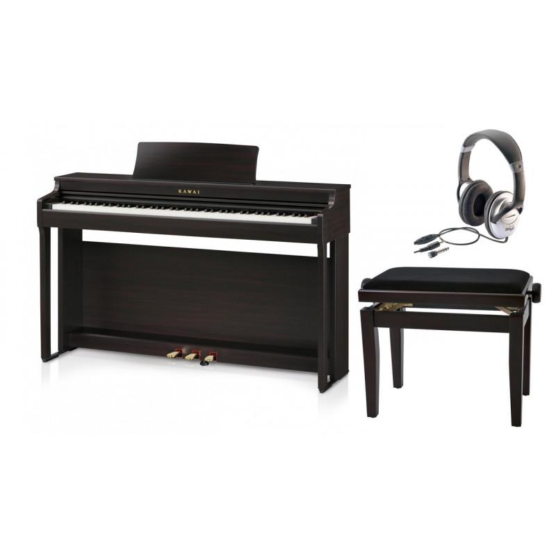 PACK PIANO KAWAI CN 29 Piano numérique meuble