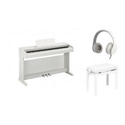Pack Piano numérique YAMAHA ARIUS YDP-144