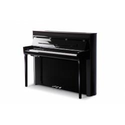 PIANO KAWAI HYBRIDE NOVUS NV5 NOIR BRILLANT
