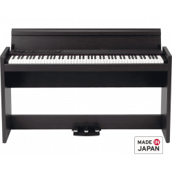 pianos numeriques meubles korg lp-380