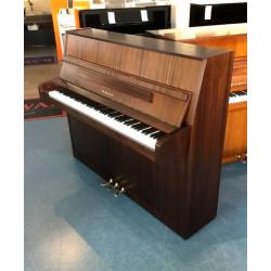 Piano Droit SEILER 118 Acajou satiné118cm