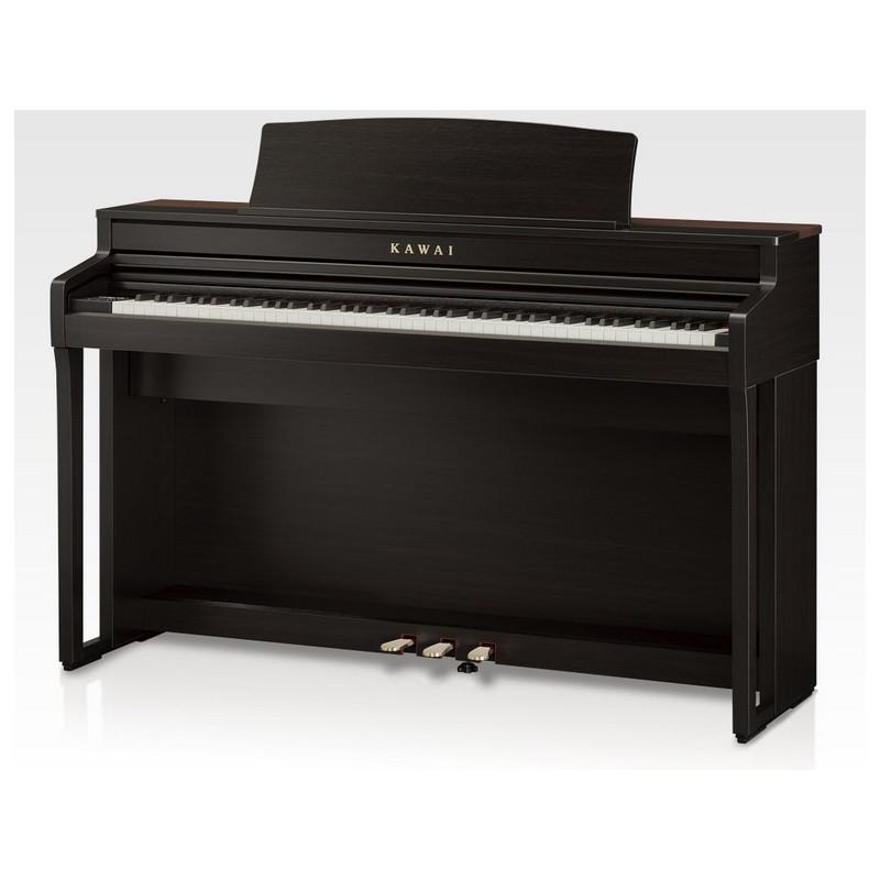 Piano numérique KAWAI CA59 R Palissandre