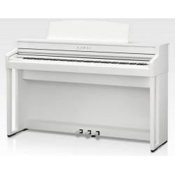 Piano numérique KAWAI CA 59 blanc mat