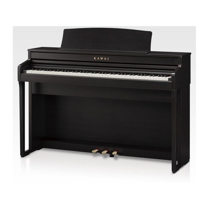 PIANO NUMERIQUE KAWAI CA 49 R Palissandre mat