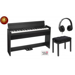 PACK PIANO KORG LP-380  RWBK