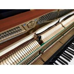 Piano Droit SAMICK S108S Noir brillant
