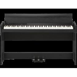 pianos numérique meuble korg C1 air WBK