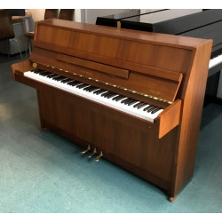 Piano droit occasion Kawai CL-5 Noyer satiné 105cm